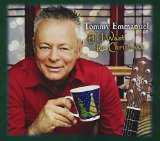 White Christmas sheet music by Tommy Emmanuel