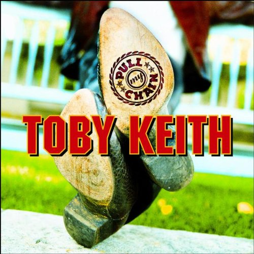 Toby Keith I'm Just Talkin' About Tonight cover art