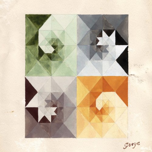 Gotye Somebody That I Used To Know cover art