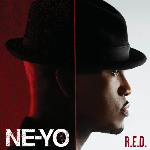 Ne-Yo Forever Now cover art