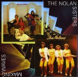 I'm In The Mood For Dancing sheet music by The Nolans