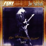 Joe Satriani: All Alone