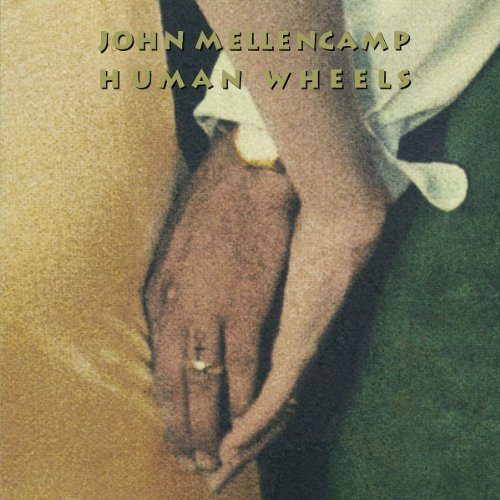 John Mellencamp Check It Out cover art