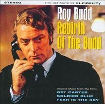 Roy Budd Get Carter (Main Theme) cover art