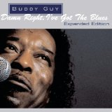 Damn Right, I've Got The Blues sheet music by Buddy Guy