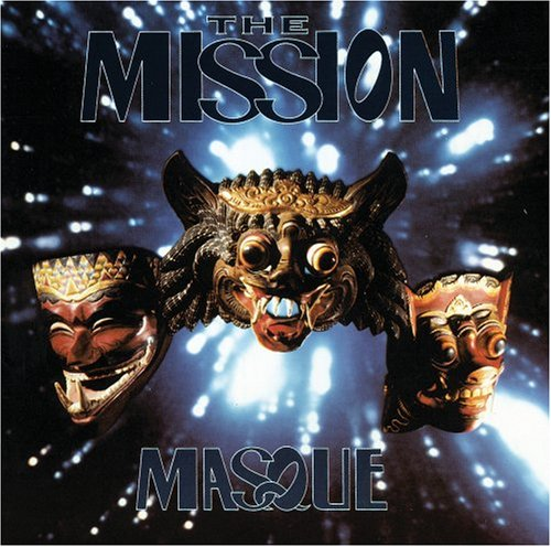 The Mission Like A Child Again cover art