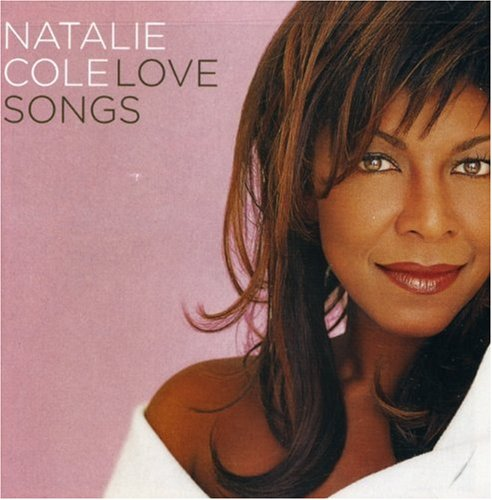 Natalie Cole L-O-V-E cover art