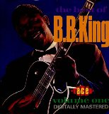 Beautician Blues sheet music by B.B. King