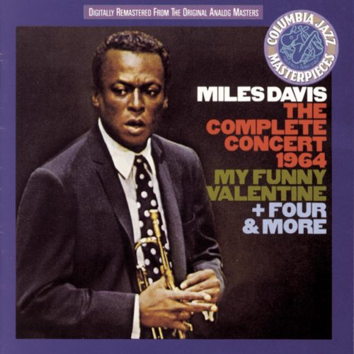Miles Davis Blues By Five cover art