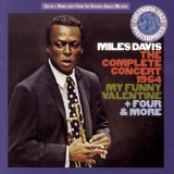 I Could Write A Book sheet music by Miles Davis