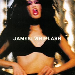 James She's A Star cover art