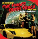 Menace sheet music by Five Finger Death Punch