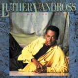 I Really Didn't Mean It sheet music by Luther Vandross