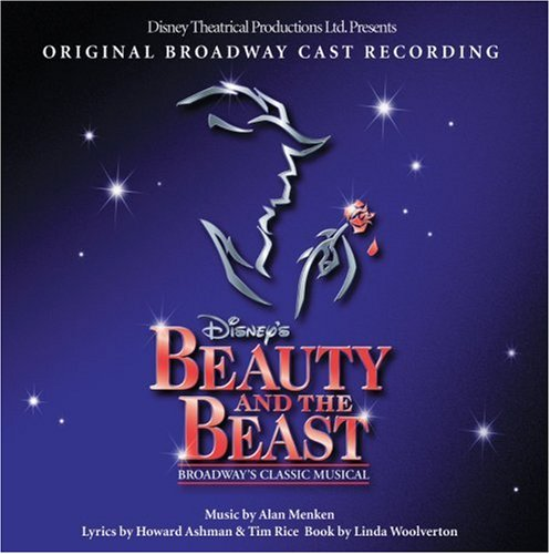 Alan Menken Be Our Guest cover art