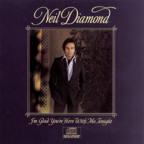 Neil Diamond Dance Of The Sabres cover art