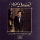 Lament In D Minor sheet music by Neil Diamond