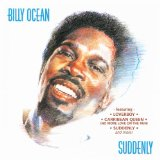 Suddenly sheet music by Billy Ocean