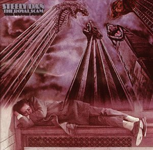 Steely Dan Haitian Divorce cover art