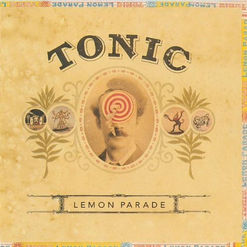Tonic Casual Affair cover art