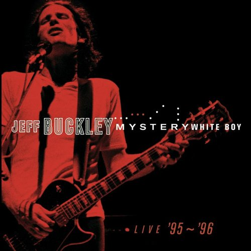 Jeff Buckley Moodswing Whiskey cover art