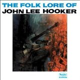 Wednesday Evening Blues sheet music by John Lee Hooker