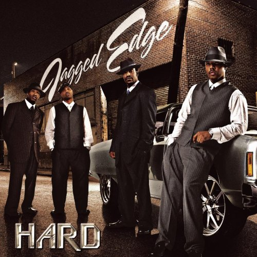 Jagged Edge Walked Outta Heaven cover art