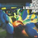 Shed 7 Where Have You Been Tonight cover art