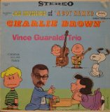 Blue Charlie Brown sheet music by Vince Guaraldi
