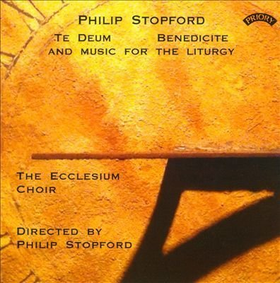 Philip Stopford Irish Blessing cover art