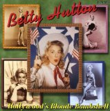 Arthur Murray Taught Me Dancing In A Hurry sheet music by Betty Hutton