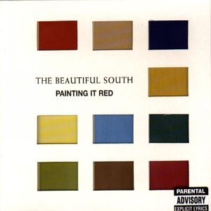 The Beautiful South The Mediterranean cover art
