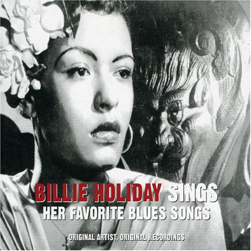 Billie Holiday Lover, Come Back To Me cover art