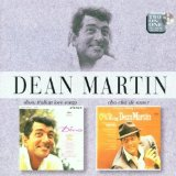 I Love You Much Too Much sheet music by Dean Martin