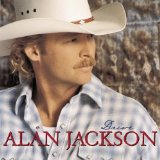 I Slipped And Fell In Love sheet music by Alan Jackson