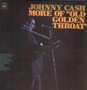 Johnny Cash Dark As A Dungeon cover art