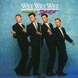 Temptation sheet music by Wet Wet Wet