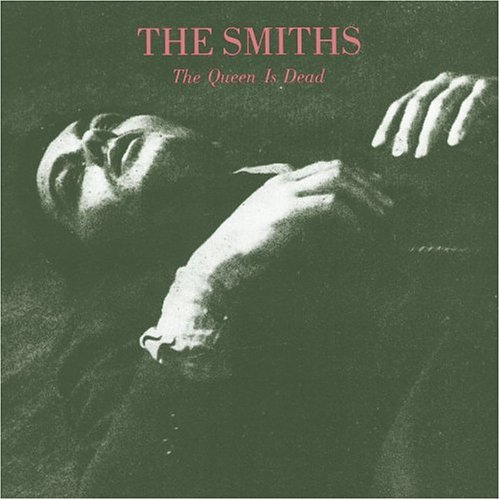 The Smiths Vicar In A Tutu cover art