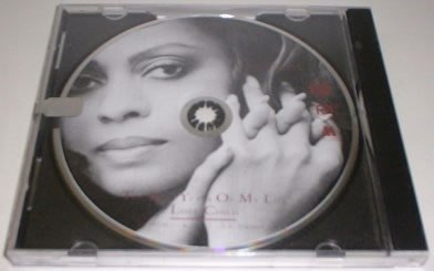 Diana Ross The Best Years Of My Life cover art