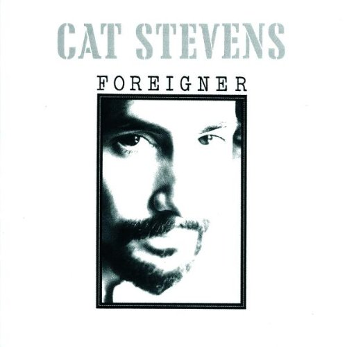 Cat Stevens How Many Times cover art