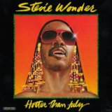 Lately sheet music by Stevie Wonder