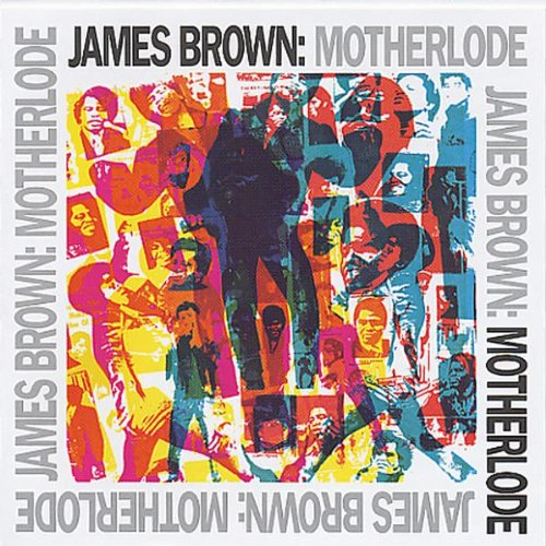 James Brown Say It Loud (I'm Black And I'm Proud) cover art
