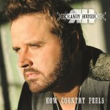 How Country Feels sheet music by Randy Houser