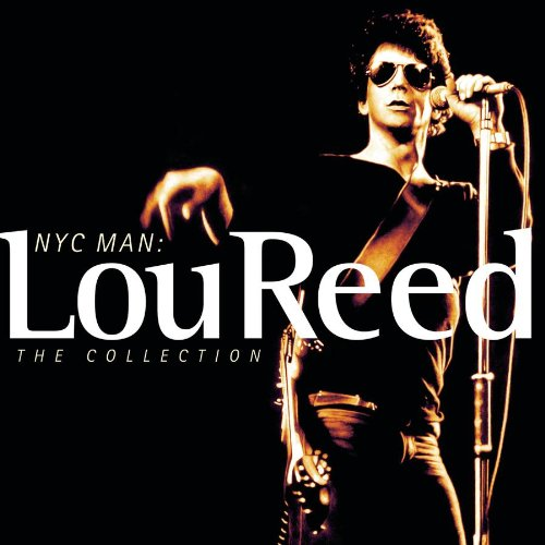 Lou Reed Wild Child cover art