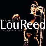 Berlin sheet music by Lou Reed