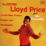 (You've Got) Personality sheet music by Lloyd Price