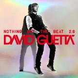 Just One Last Time (feat. Taped Rai) sheet music by David Guetta