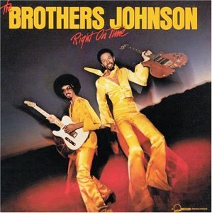 The Brothers Johnson Strawberry Letter 23 (from Pulp Fiction) cover art