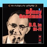 Jersey Bounce sheet music by Benny Goodman