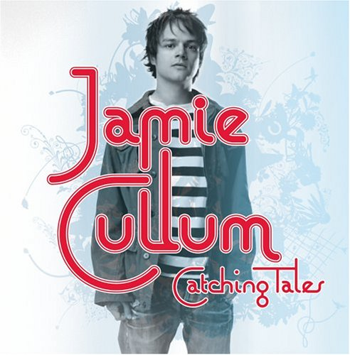 Jamie Cullum Catch The Sun cover art