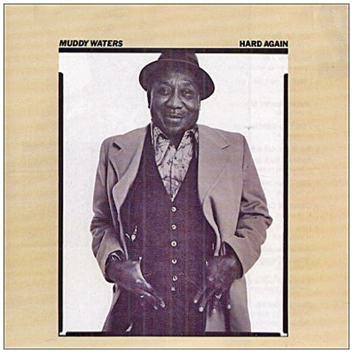 Muddy Waters I Want To Be Loved cover art
